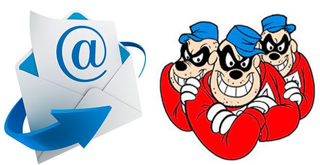 truffe-tramite-e-mail