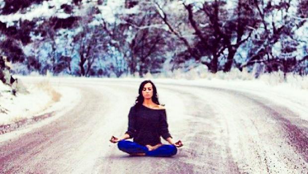meditazione per il solstizio d'inverno