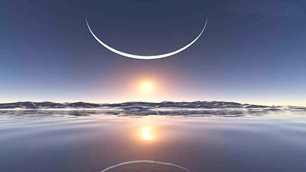 solstizio d'inverno 2017