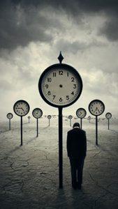 il tempo aggrava le ferite