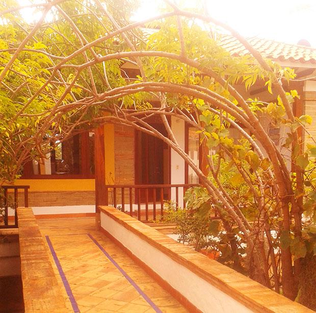 Casa campagna colombia