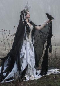 signora della morte