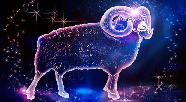 Ariete segno astrologico