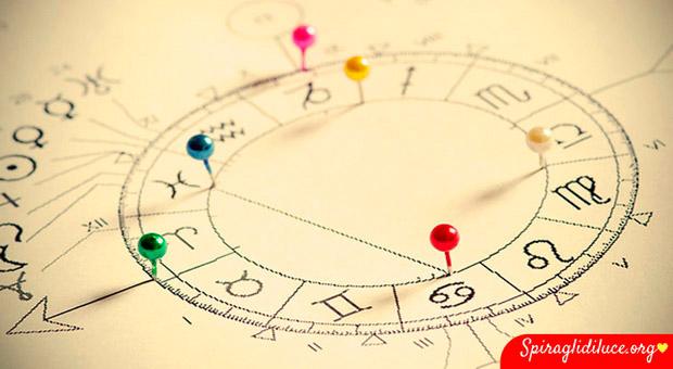 lettura tema natale astrologico