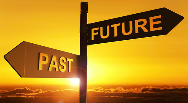 il passato crea la realtà