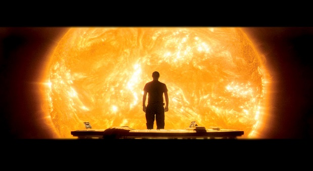 dialogo con il sole