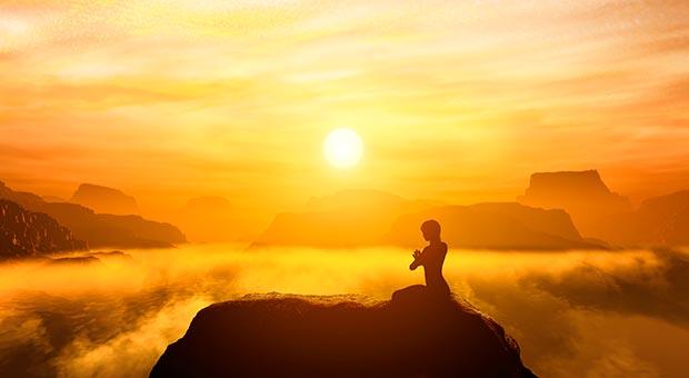 Suggerimenti per una meditazione corretta