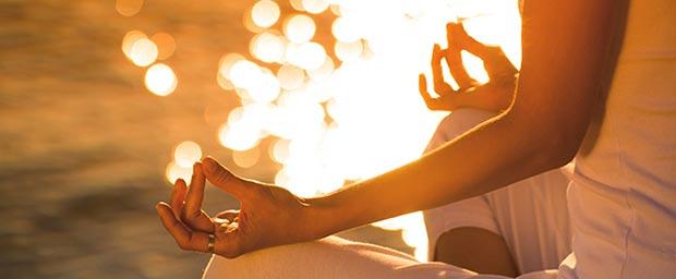 pratica di meditazione regolare
