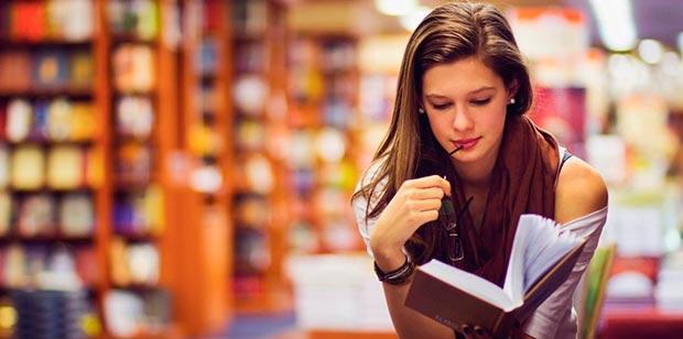 leggere libri spirituali
