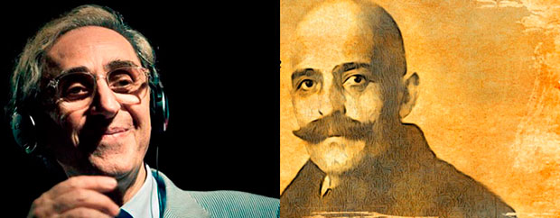 battiato, il sufismo e gurdjieff