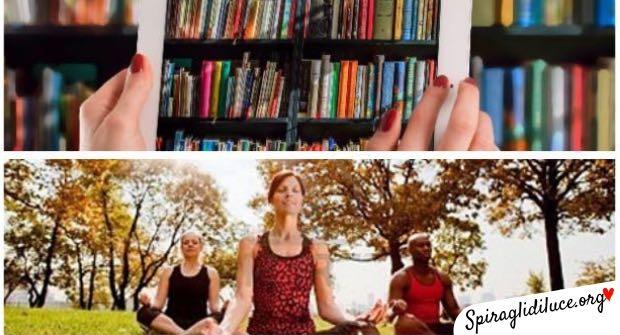 promozione workshop libri spirituali