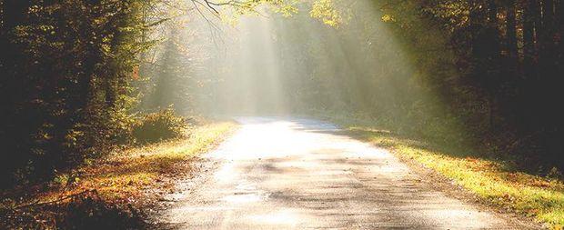 cammina nella fede