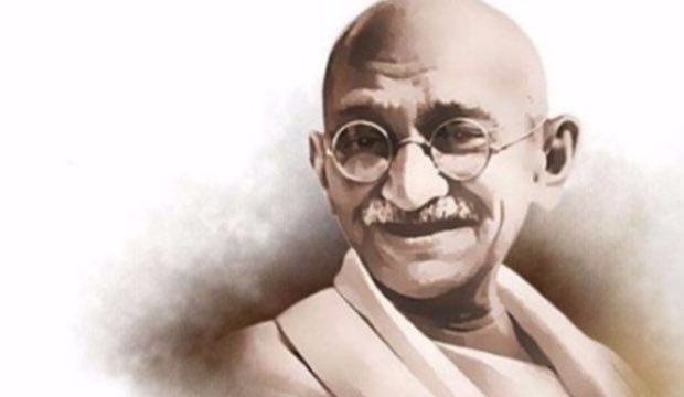 Ghandi, nato sotto il segno della Bilancia