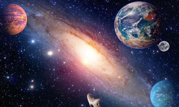 ottava in astrologia evolutiva