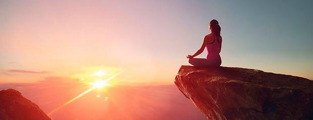 iniziare a meditare