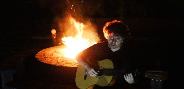 musica alchimia