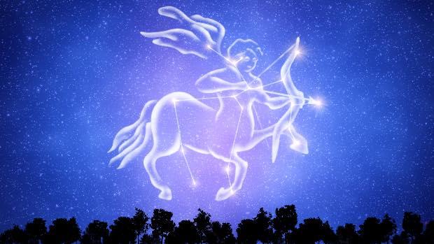sagittario nono segno dello zodiaco