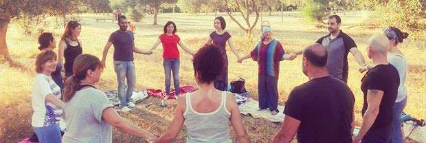 workshop spirituali