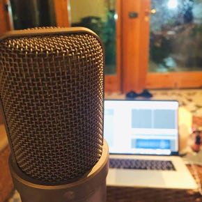 audio spiragli