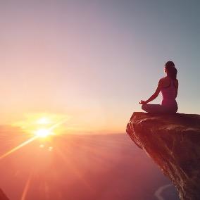 Meditazioni guidate 432 hz