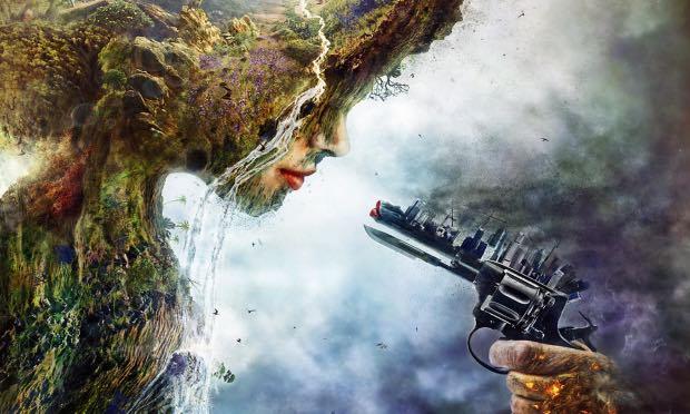 rapporto uomo natura