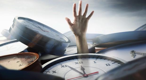 non avere tempo è una scusa