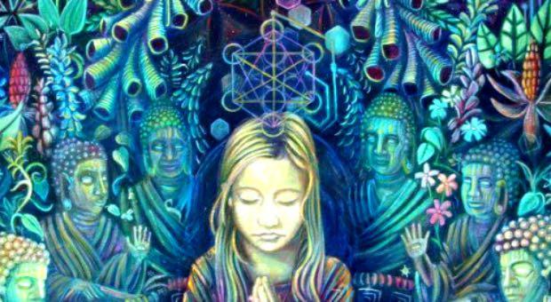 maestri spirituali
