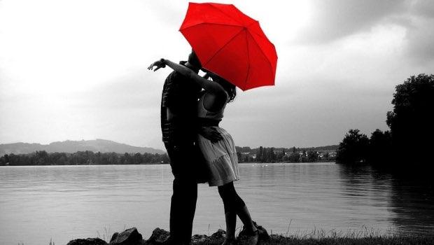 amore incondizionato e sofferenza d'amore