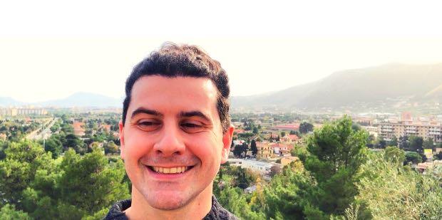 Elvio Rocchi Meditazioni Palermo