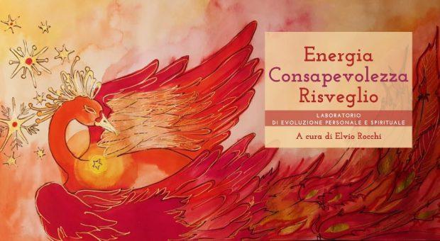 Energia Consapevolezza Risveglio prova 2