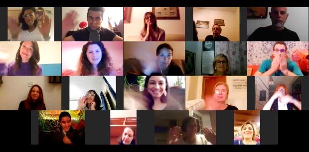 videoconferenza spiritualità