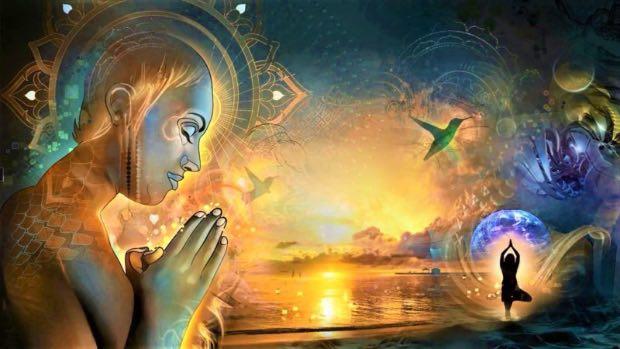 maestro spirituale