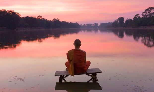 Come si fa a meditare (posizione)