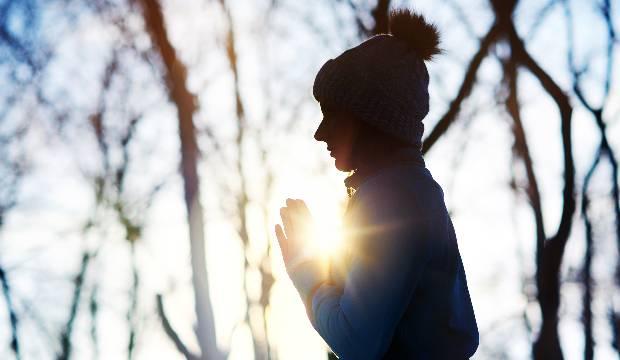 meditazione rituale per il solstizio d'inverno