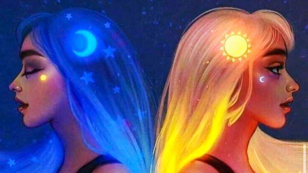 ottava bassa segni opposti astrologia
