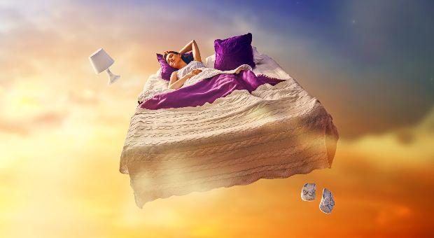 sogni lucidi
