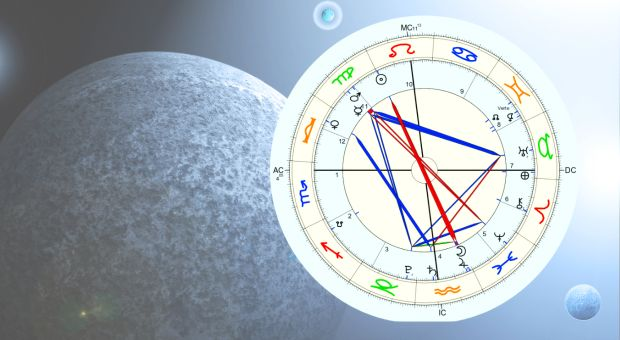 Luna piena acquario 2021 - luna blu