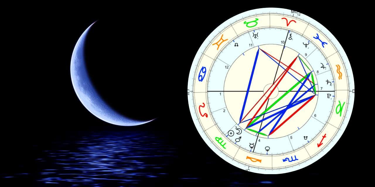 Luna nuova in vergine settembre 2021